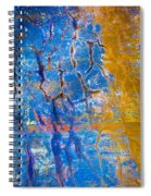 Foundation Number Fourteen Spiral Notebook