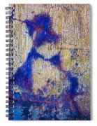 Foundation Number Ten Spiral Notebook