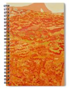 Fourth Creation Spiral Notebook