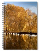 Fox River-jp2418 Spiral Notebook