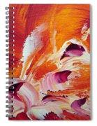 Fraicheur Spiral Notebook