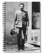 Francisco 'pancho' Villa (1877-1923) Spiral Notebook