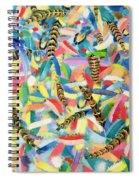 Free Flight Spiral Notebook