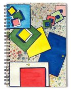Considering Solutions Spiral Notebook