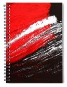 Free Spirit 1 Spiral Notebook