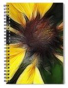 Free Spirited Spiral Notebook