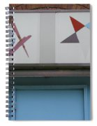 Freemasons Spiral Notebook
