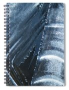 Freezing Point Spiral Notebook