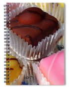French Fancies Spiral Notebook
