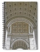 French History Spiral Notebook