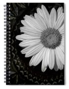 Fresh Cut Spiral Notebook