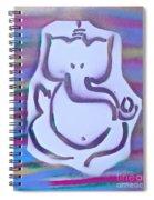 Fresh Ganesh 1 Spiral Notebook
