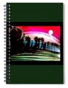 Friday Spiral Notebook