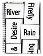 Fridge Magnet Art Iphone Case Spiral Notebook