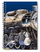 Frisco 1519 - Photopower 1462 Spiral Notebook