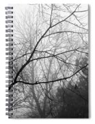 From Hence We Come Spiral Notebook