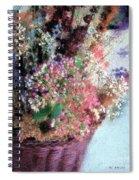 From Her Secret Admirer Spiral Notebook