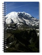 From Mount Fremont Lookout Spiral Notebook