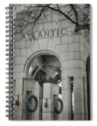 From The Atlantic Spiral Notebook