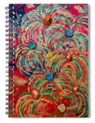 From The Irish Sea 5 Spiral Notebook
