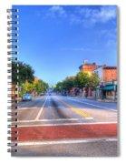 Front Street Marietta Spiral Notebook