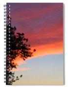 Front Spiral Notebook