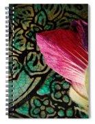 Frost Bit  Spiral Notebook