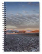 Frosted Palouse Spiral Notebook