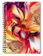 Fruit Punch Spiral Notebook