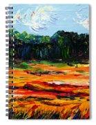 Fruition Spiral Notebook