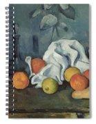Fruits Spiral Notebook
