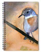 Fuerteventura Chat Spiral Notebook