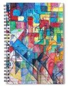Devaikus 1 Spiral Notebook