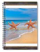 Fun For A Day Spiral Notebook