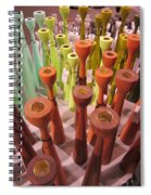 Funny Stuff  Spiral Notebook