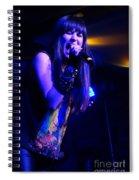 Gabbie Rae Spiral Notebook