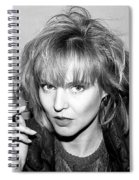 Gabby 1981 Spiral Notebook