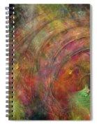 Galaxy 34g21a Spiral Notebook