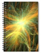 Gale Spiral Notebook