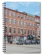 Galena Illinois  Spiral Notebook