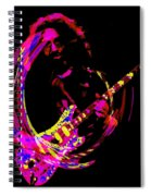 Garciart Spiral Notebook