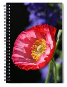 Garden Delight Spiral Notebook