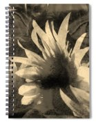 Garden Guardian 1 Spiral Notebook
