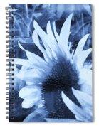 Garden Guardian 2 Spiral Notebook
