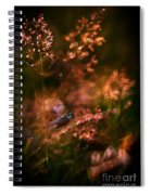 Garden Stories Viii Spiral Notebook