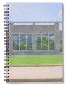 Garfield Park Conservatory Spiral Notebook