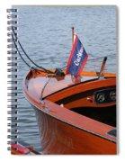 Garwood Spiral Notebook
