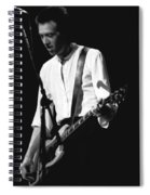 Gary Pihl On Guitar Spiral Notebook