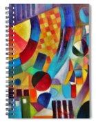 Gateway Spiral Notebook