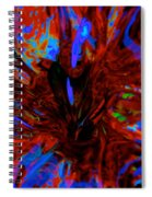 Gateway Spiral Notebook